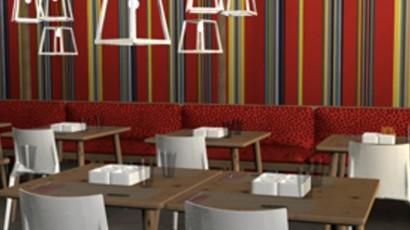 6. Area ristorante